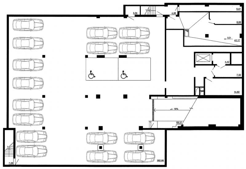 жк полуденный подземная парковка.png