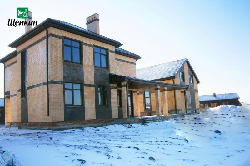 двухэтажные дома - поселок щепкин.jpg