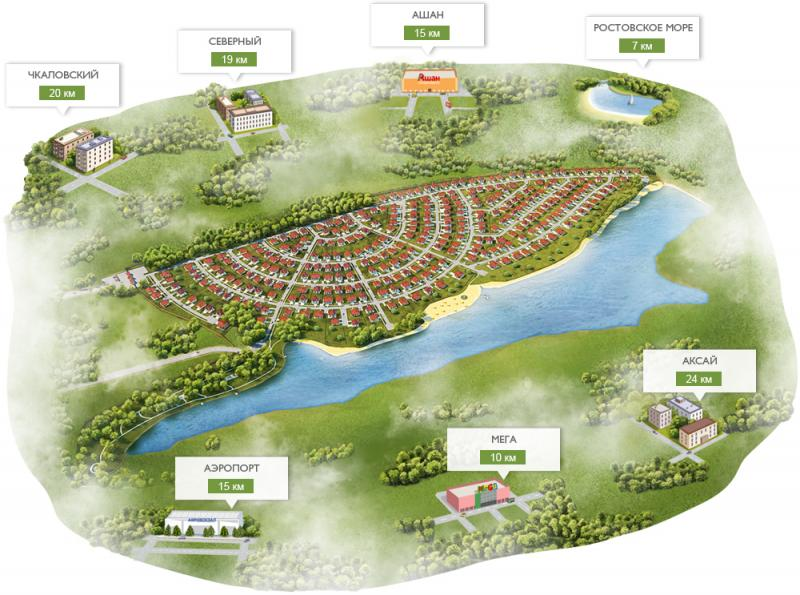 расположение поселка Щепкин на карте.png.jpg