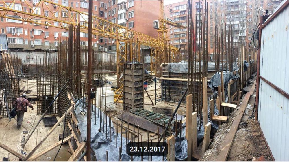 ЖК Крепостной Вал отзывы новостройка ростов на дону.JPG