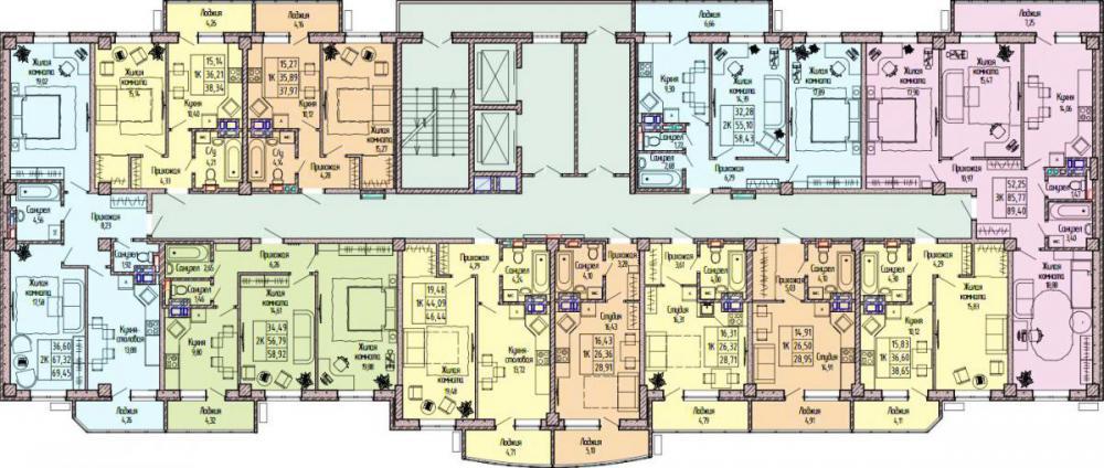 жк парк островского планировка 1 3-10 этаж_1.jpg