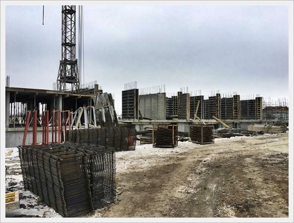 жк западная резиденция - ход строительства литер6.JPG