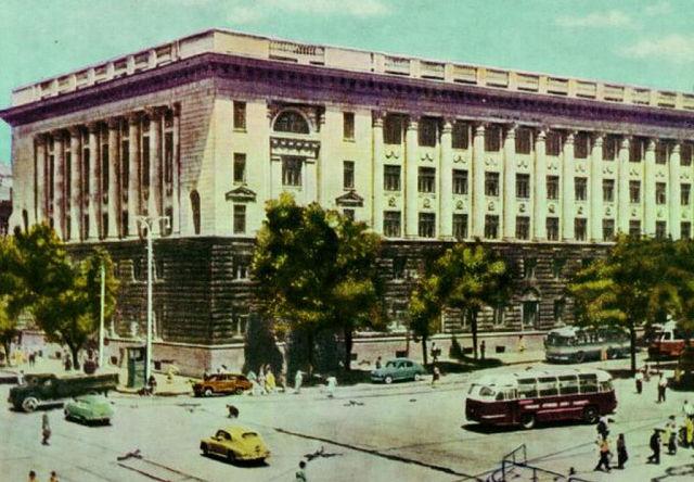 Высшая Партийная Школа. 1960 год.jpg