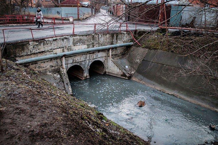 сброса неочищенных стоков из очистных сооружений Суворовского района.jpg