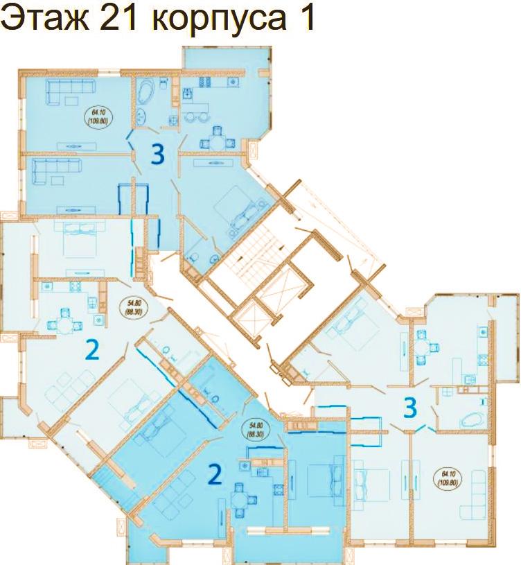 жк резиденция - планировка 9_1.jpg
