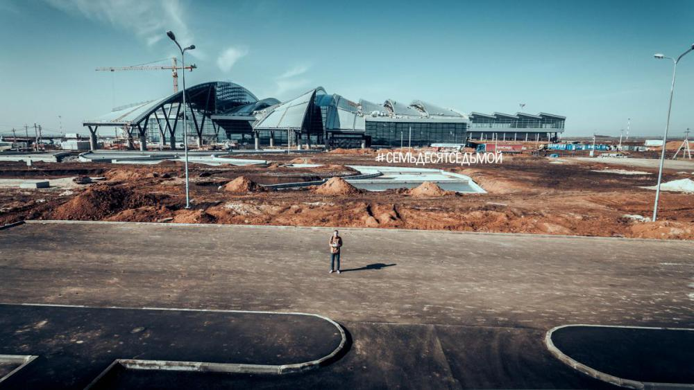 готовность аэропорта платов весной 2017 года.jpg