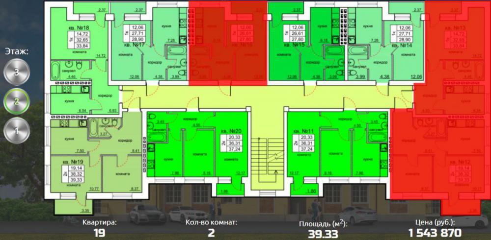 крепость 2 планировка этаж 2.JPG