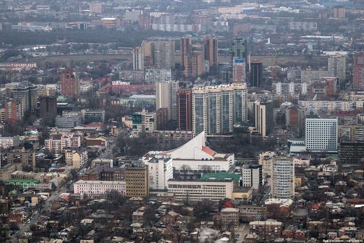 Медицинский центр в Ростове-на-Дону
