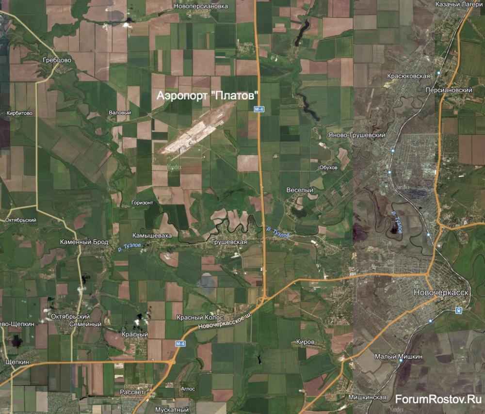 Новый аэропорт ростова на карте.jpg