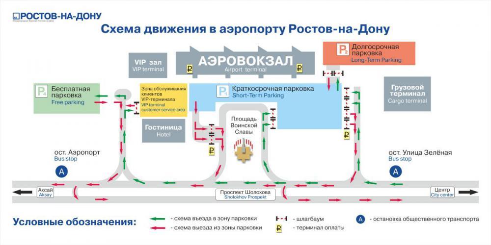 схема проезда к аэропорту ростова на дону.jpg
