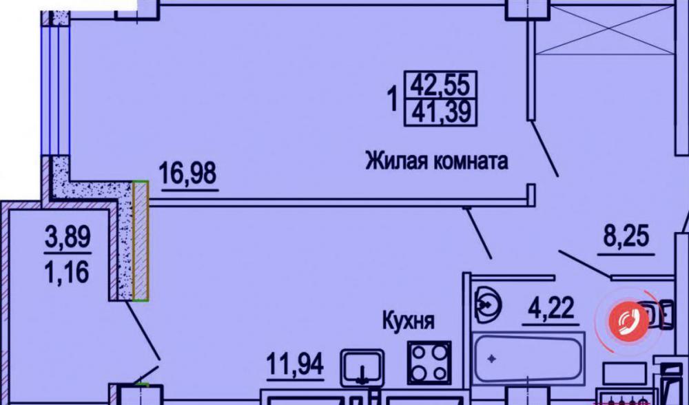 жк уютный дом на мечникова планировка 1 комнатных 5_1.jpg