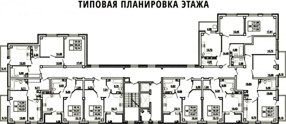 жк тихий дворик - планировка этажа_1.jpg