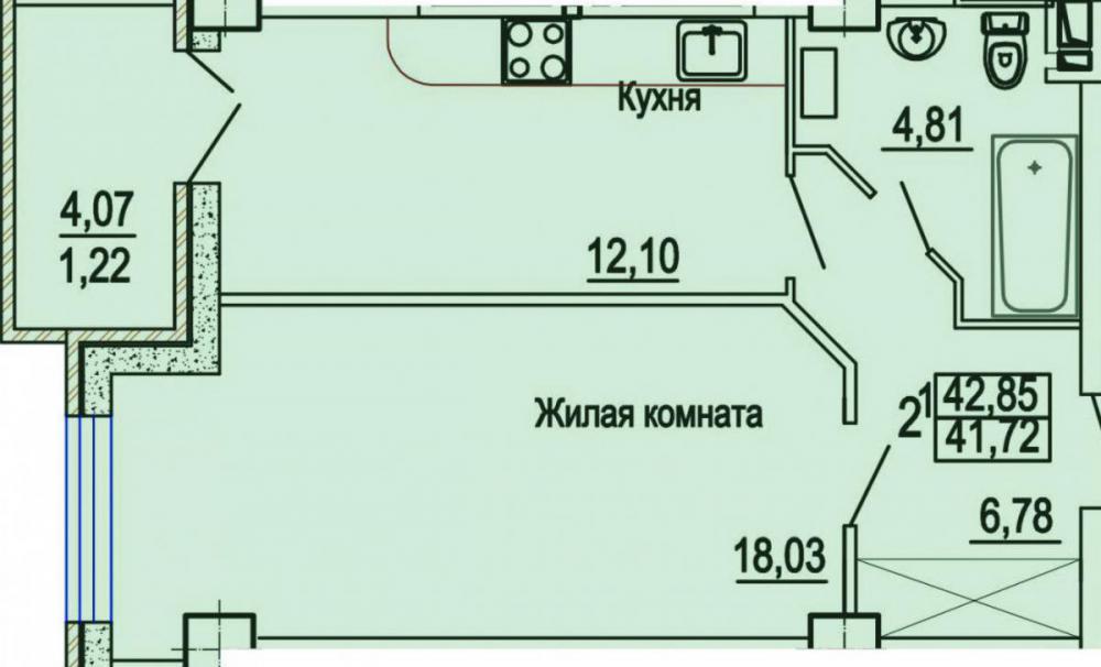жк уютный дом на мечникова планировка 1 комнатных 6_1.jpg