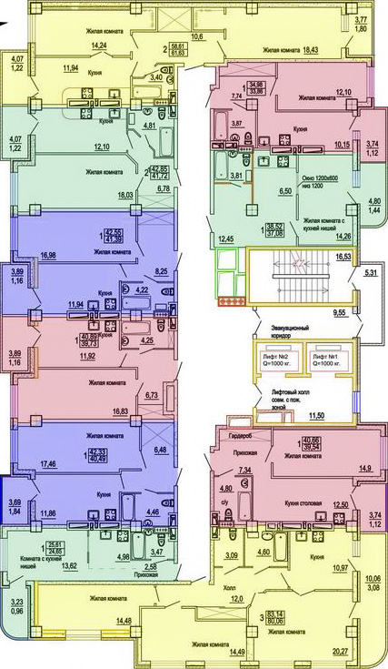 жк уютный дом на мечникова планировка 1 секции_1.jpg