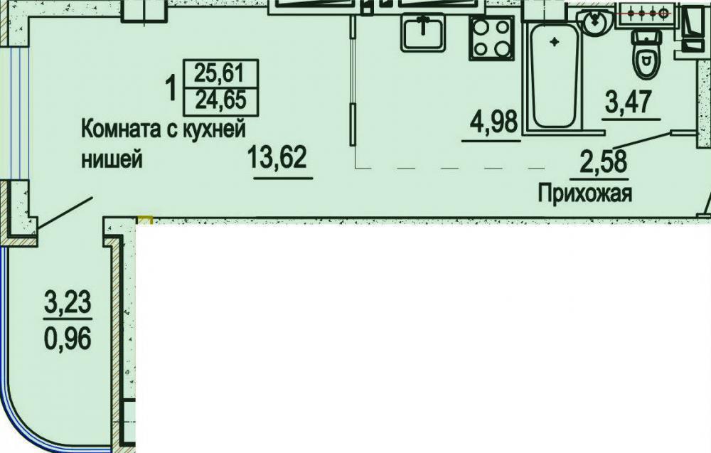 жк уютный дом на мечникова планировка студия 1_1.jpg