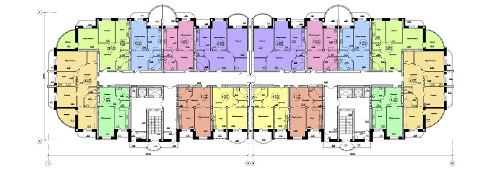 планировки квартир нагибина 38 - жк дом на нагибина.jpg