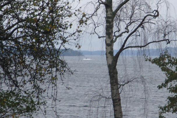 Шведские военные показали фото «российской подводной лодки»