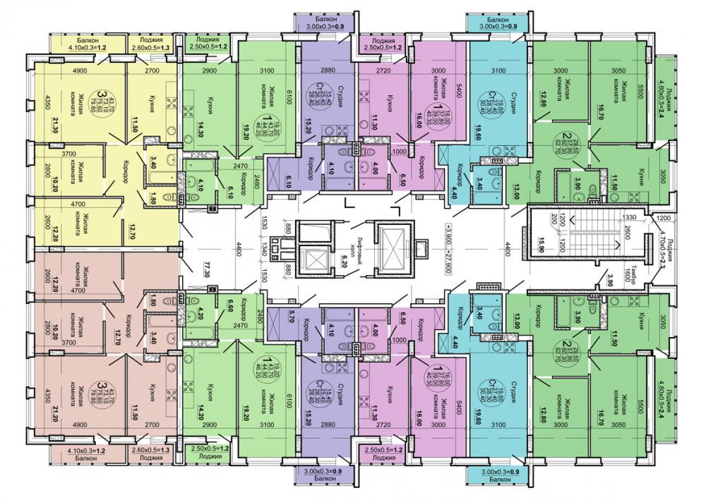 планировки квартир на тимошенко в ростове.jpg