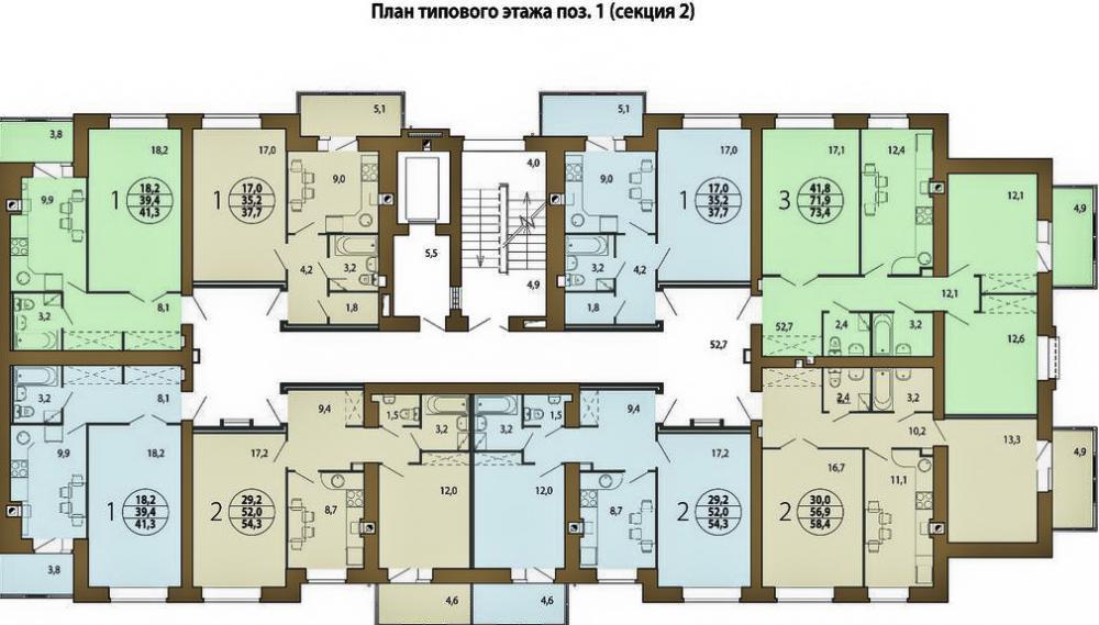 жк берёзовая роща план типового этажа 1 (секция 2).jpg
