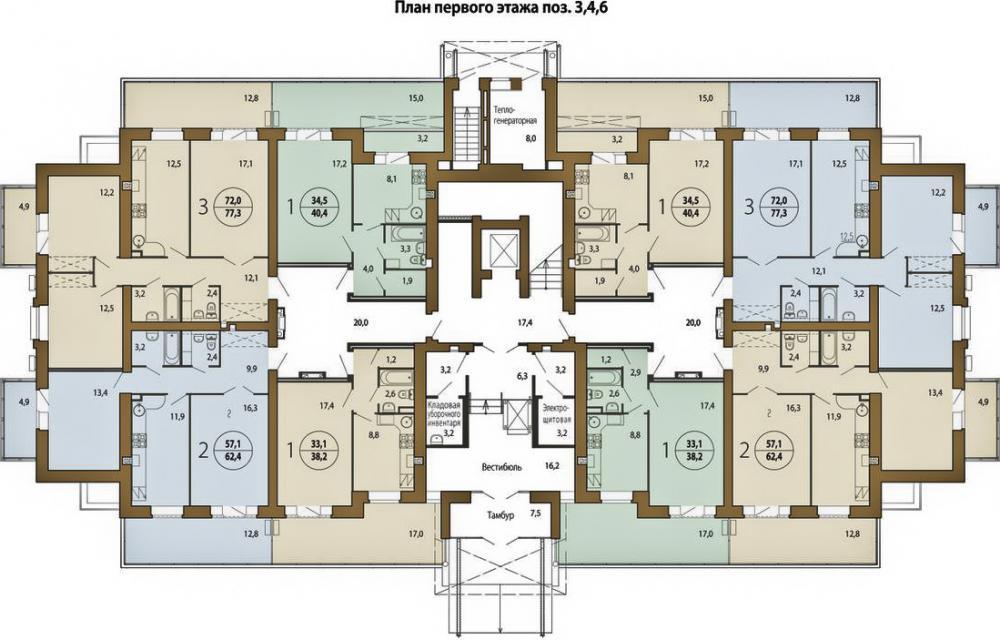 жк берёзовая роща План 1 этажа 3,4,6.jpg