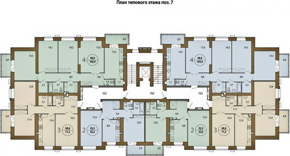 жк берёзовая роща план типового этажа 7.jpg