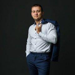 Aleksey Oleynikov