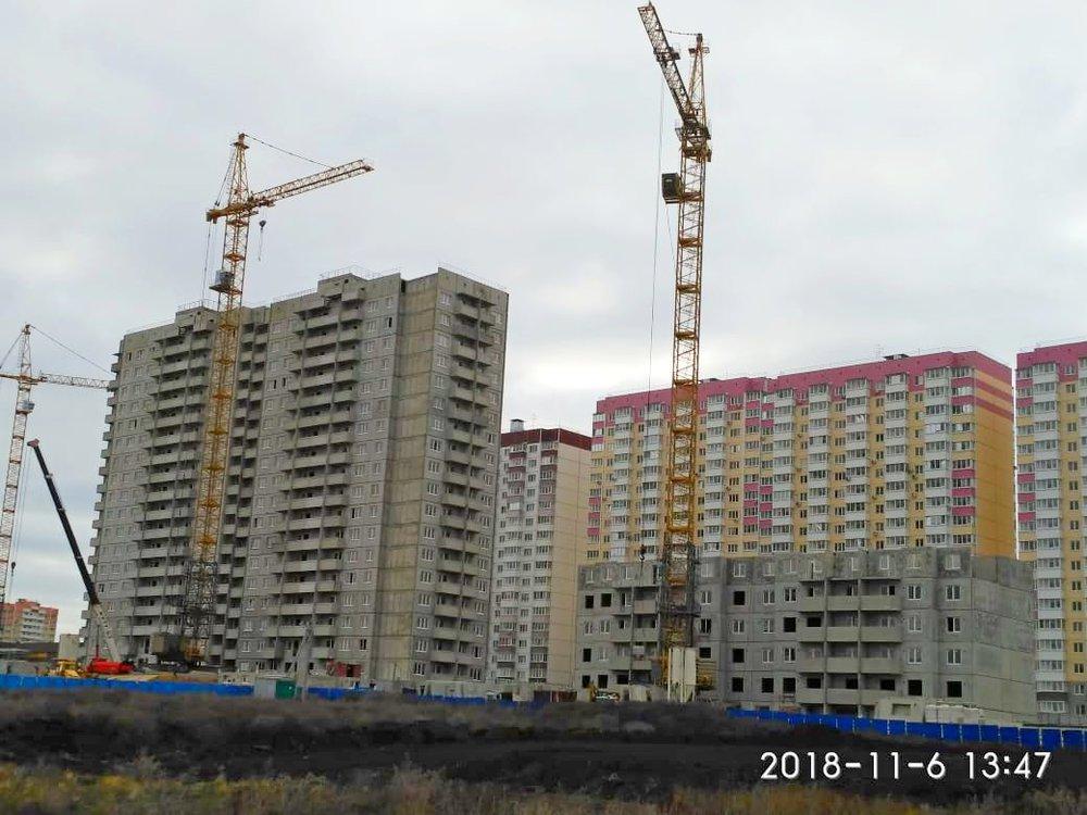 жк суворовский