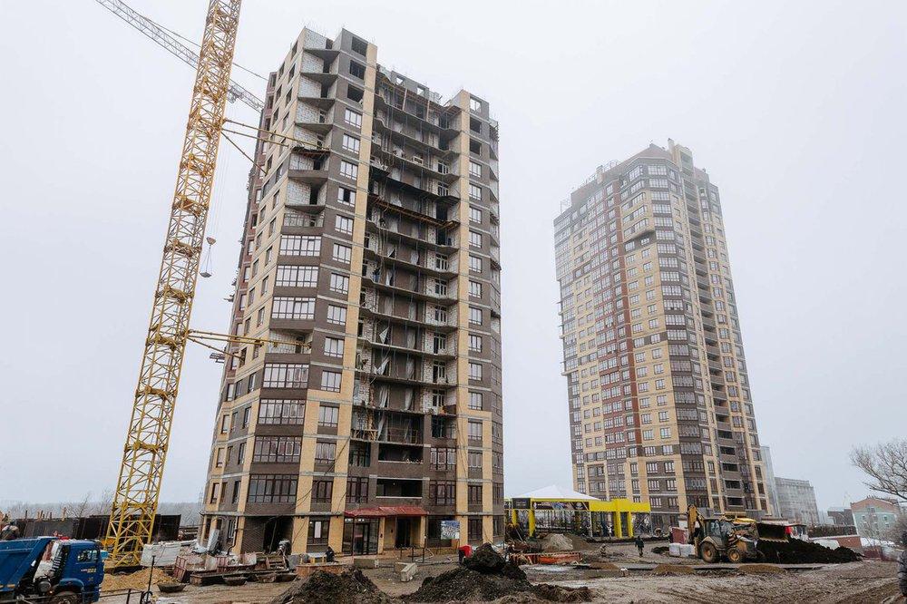 элитное жилье в красном аксае отзывы новостройки