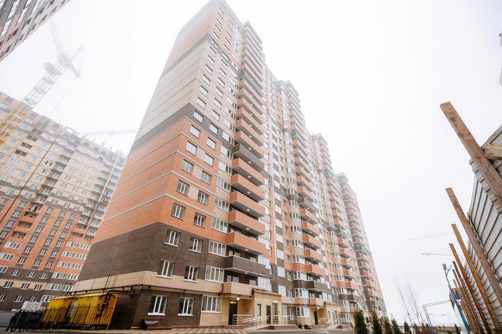 новостройки в Ростове на Дону