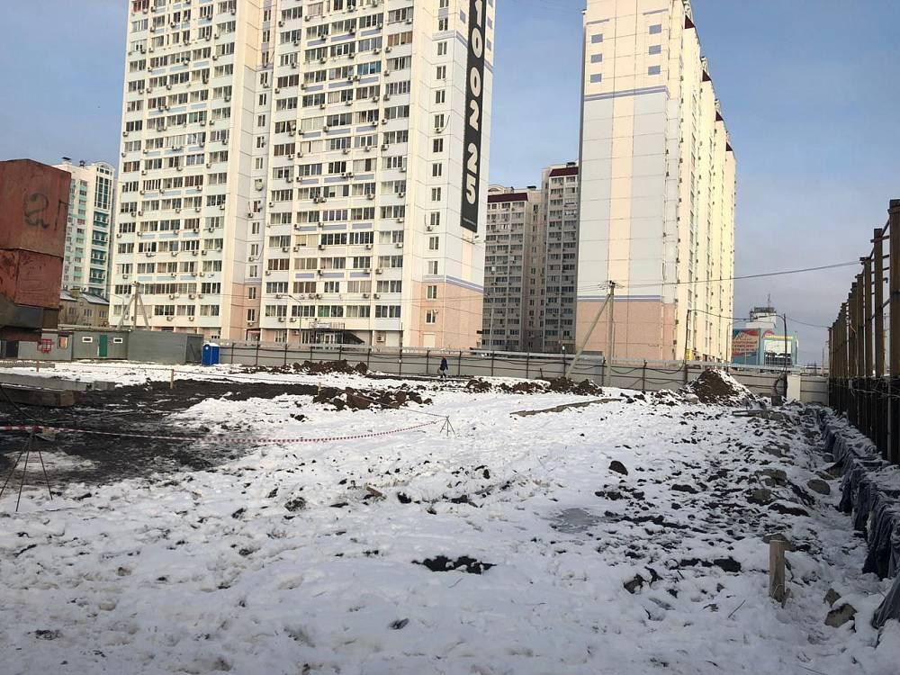 жк левенцовский купить квартиру на западном