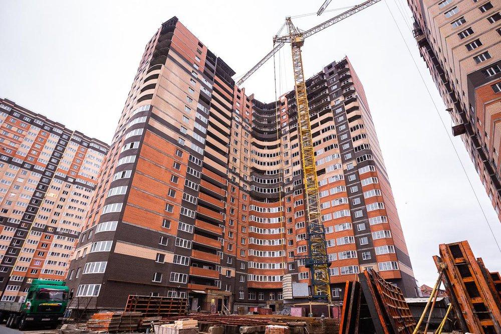 квартиры жк красный аксай цены без посредников