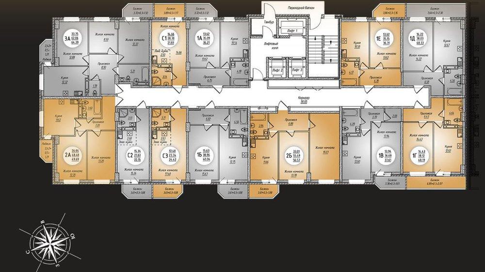 горсоветская 49 планировки квартир 3.JPG