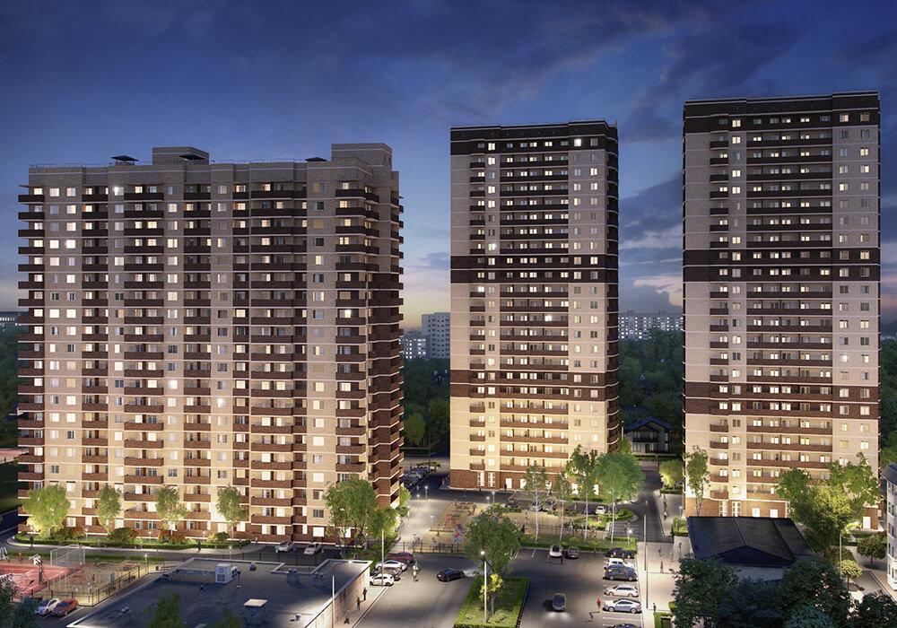 доннефтестрой ростов отзывы покупателей квартир