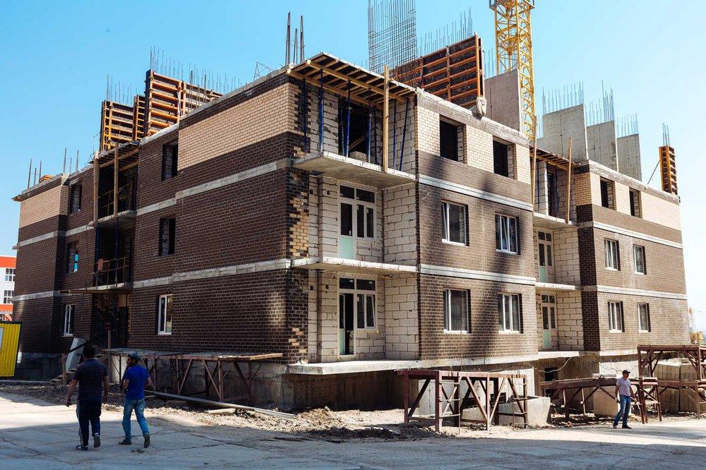 квартиры с ремонтом жк красный аксай