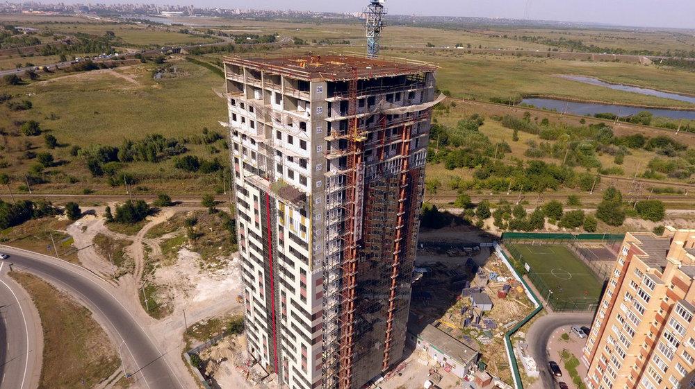 купить квартиру в новостройке батайск застройщик