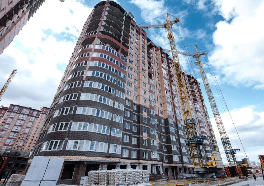 жк вересаево отзывы купивших квартиру
