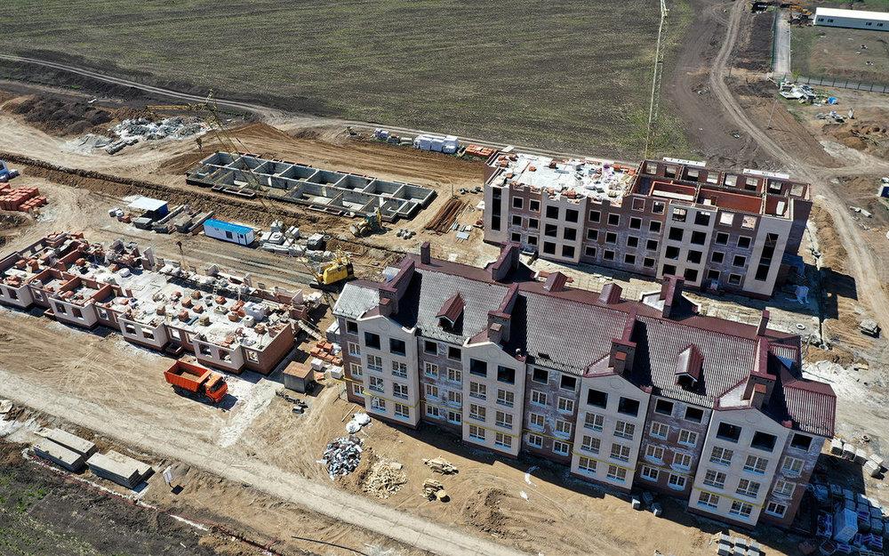 жилые комплексы ростова отзывы