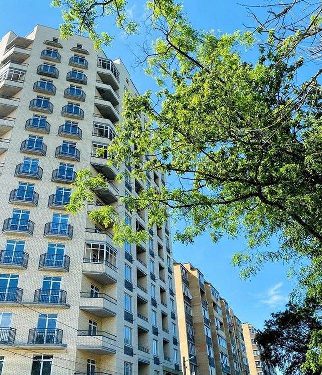 Измаильский Парк купить квартиру