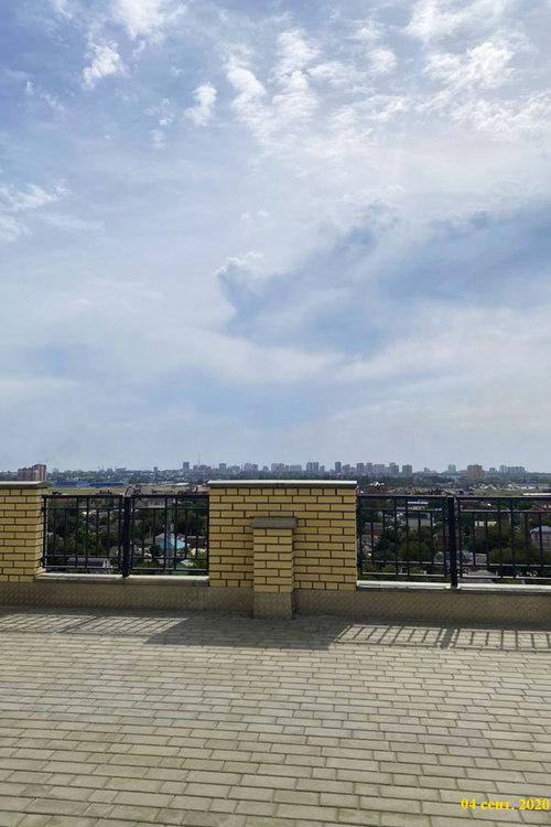 измаильский парк