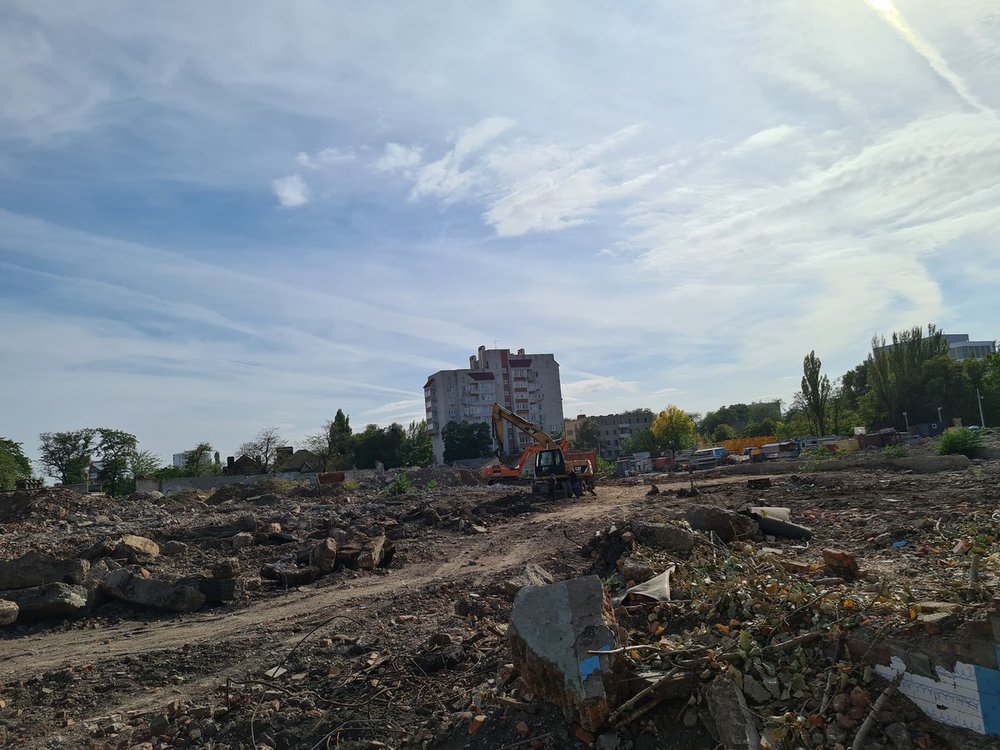строительство каяни ченцова