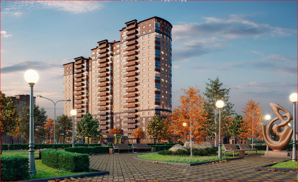 экорайон вересаево отзывы новостройки квартиры