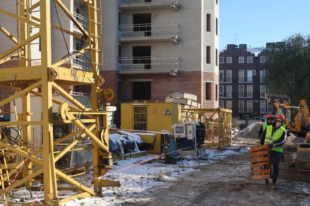 квартиры ростов от застройщика