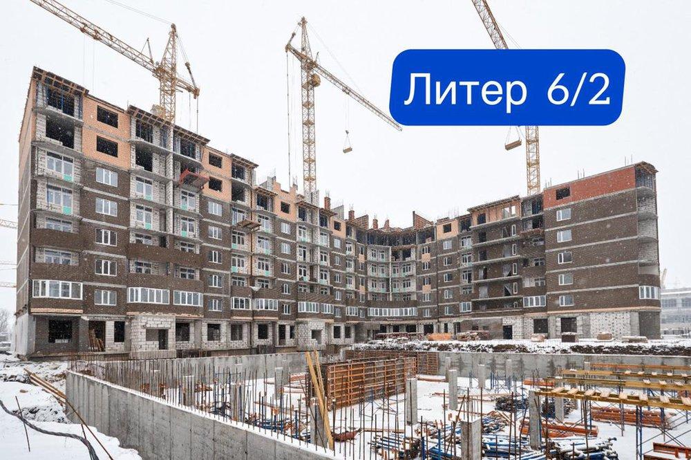 квартиры вересаево ростов отзывы новостройки