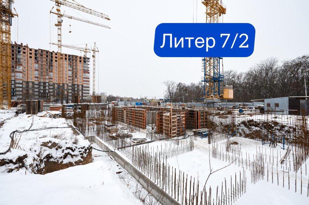 продажа квартир вересаево от застройщика