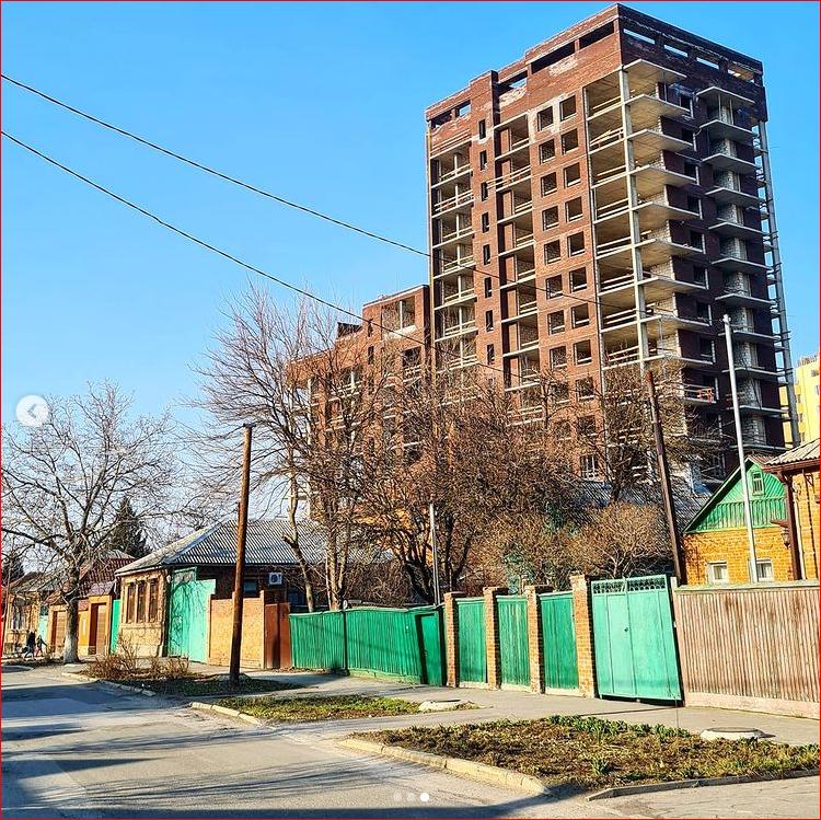 фото жк царское село