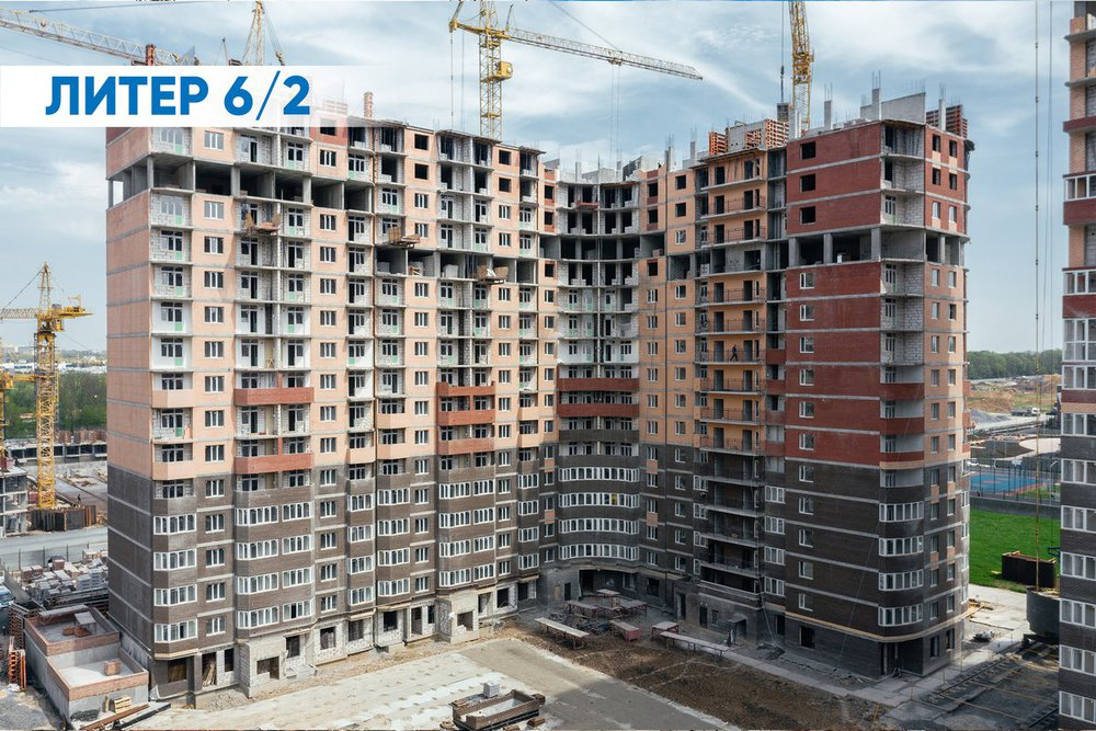 новостройки без комиссии ростов на дону квартиры